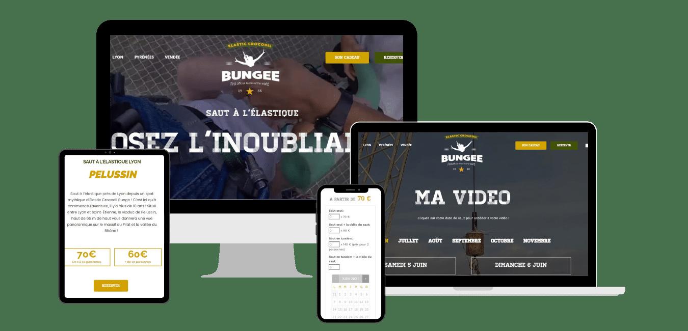 creation site internet sport extreme toulouse midi pyrénées haute garonne occitanie